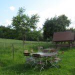 Gasthaus Unterkunft und Biergarten am Thüringer Meer Vorwerk Altenroth (11)