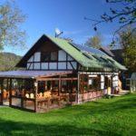 Gasthaus Unterkunft und Biergarten am Thüringer Meer Vorwerk Altenroth (3)