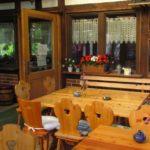 Gasthaus Pension Biergarten