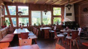 Gaststätte Pension Biergarten Vorwerk Altenroth Thüringer Meer Stausee Hohenwarte Restaurant 12