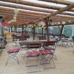 Gasthaus Unterkunft und Biergarten am Thüringer Meer Vorwerk Altenroth (2)