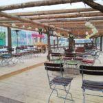 Gasthaus Unterkunft und Biergarten am Thüringer Meer Vorwerk Altenroth