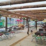 Gasthaus Unterkunft und Biergarten am Thüringer Meer Vorwerk Altenroth (4)